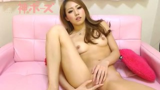 [5016] Japanese Asian Cute Girl Live Chat Webcams Masturbation MP4STORE.com